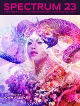 Артбук «Spectrum 23: The Best in Contemporary Fantastic Art» [USA IMPORT]