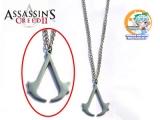 """Кулон за мотивами комп`ютерної гри """"Assassin""""s Creed III"""" модель """"Assassin""""s Creed III"""""""