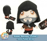 Мягкая игрушка Assassin's Creed - Black Ver.