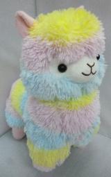 М`яка іграшка Alpaca Arpakasso М