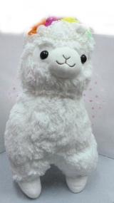 М`яка іграшка Alpaca Arpakasso Big