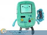 М`яка іграшка Adventure Time With Finn And Jake ( Час пригод з Фіном і Джейком ) BMO
