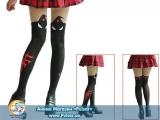 Женские колготы в Аниме стиле Baka to Test to Shoukanjuu