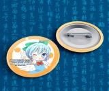 """Подарочный значек с логотипом аниме магазина """"Pulsar"""" . В подарок для покупок от 300 грн"""