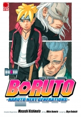 манга Боруто | Boruto | Boruto: Naruto Next Generations том 6