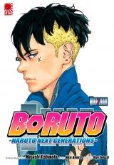 манга Боруто | Boruto | Boruto: Naruto Next Generations том 7
