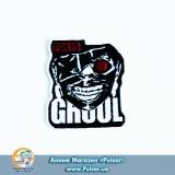 Фірмова тканинна нашивка Tokyo Ghoul tape 1