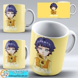 """Чашка """"Boruto"""" - Himawari V"""