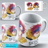 Чашка «SK8 the Infinity | Скейт: Нескінченність»- tape 2