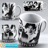 "Чашка ""Надприродне | Supernatural"" - Solid"