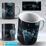 "Чашка ""Надприродне | Supernatural"" - Ice"