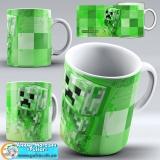 """Чашка """"Minecraft """" tape 2"""