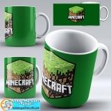 """Чашка """"Minecraft """" tape 5"""