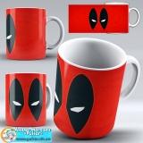"""Чашка """"Deadpool"""" - Easy"""