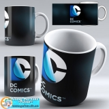 "Чашка ""DC Comics"" - DC Comics"