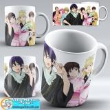 """Чашка """"Noragami""""  - Family"""