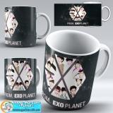 """Чашка """"EXO """" - Tape 5"""