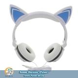 навушники Cat Ears з підсвічуванням
