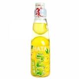 Напиток «Ramune Yuzu»  [Япония]