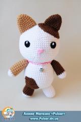"М`яка іграшка ""Amigurumi"" ""Amigurumi Kitty"""