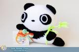 """М`яка іграшка """"Amigurumi"""" """"Bamboo Panda"""""""
