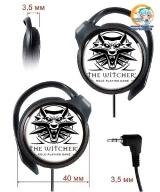 Наушники The Witcher модель Diabolo (Panasonic)