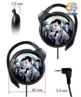 Наушники Doctor Who модель 215 (Panasonic)