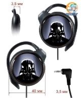 Навушники Star Wars модель Neo Vader (Panasonic)