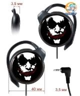 Навушники Batman модель Joker (Panasonic)