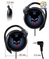 Навушники Mickey модель Xixf (Panasonic)