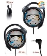 Навушники Star Wars модель Stormtrooper (Panasonic)