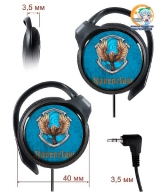 Навушники Harry Potter модель Ravenclaw (Panasonic)