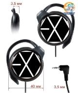 Навушники EXO (Panasonic)