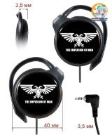 Навушники Warhammer Online (Panasonic)