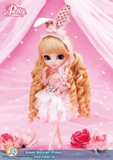 Шарнирная кукла Pullip / Bonnie Complete Doll