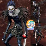 Аниме фигурка figutto! - Death Note: Ryuk Action Figure (Рекаст)