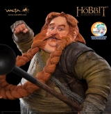The Hobbit: An Unexpected Journey - Dwarf Bombur 1/6 Scale Статуя