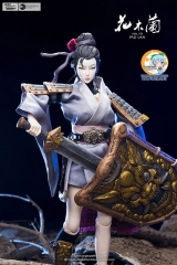 1/6 Army Attractive Vol.10 Mulan