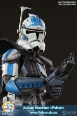 Оригинальная Sci-Fi фигурка 1/6 Scale Figure - Militaries of Star Wars ARC Trooper Fives (Phase 2 Armor Ver.)