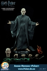 Оригинальная Sci-Fi  фигурка My Favorite Movie Series 1/6 Lord Voldemort Collectible Action Figure
