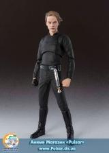 "Оригинальная Sci-Fi  фигурка S.H. Figuarts - Luke Skywalker (Episode VI) ""Star Wars"""