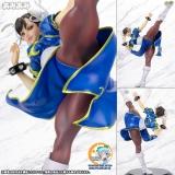 Оригинальная Sci-Fi фигурка STREET FIGHTER BISHOUJO - Chun Li 1/7 Complete Figure
