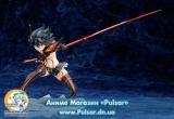 Аніме фігурка Matoi Ryuuko Kamui Senketsu Ver. (РеКаст)