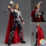 Оригинальная Sci Fi фигурка figma - Avengers: Thor