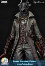 Оригинальная Sci-Fi фигурка Bloodborne / Hunter 1/6 Scale Statue Puddle of Blood Ver. (Number Limited Production)