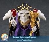 Аніме фігурка Nendoroid - Overlord: Ainz Ooal Gown (РеКаст)