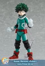 Аніме фігурка figma - Boku no Hero Academia: Izuku Midoriya (Рекаст)