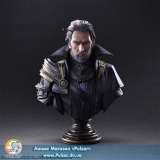 Оригінальний Бюст STATIC ARTS BUST - KINGSGLAIVE FINAL FANTASY XV: Regis Lucis Caelum