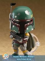 Оригинальная аниме фигурка Nendoroid - Star Wars Episode V The Empire Strikes Back: Boba Fett