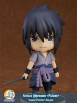 Оригинальная аниме фигурка Nendoroid - NARUTO Shippuden: Sasuke Uchiha